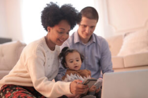 Co-Parenting Courses - Danica Joan, M.Ed.